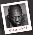 Black Child icon