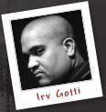 Irv Gotti icon