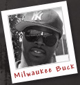 Milwaukee Buck icon