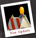 Site update icon