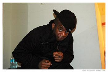 DJ D-Lyfe